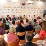 Valladolid acoge por tercera vez el encuentro de distribuidores, las jornadas de producción publicitaria y el encuentro de mujeres cineastas