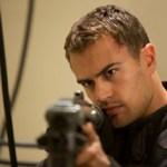 'La serie Divergente: Insurgente' – estreno en cines 1 de abril