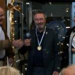 La coproducción con participación española 'El ciudadano ilustre' representará a Argentina en los Oscar y en los Goya