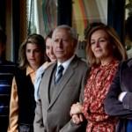 La coproducción de Argentina y España 'El clan' se podrá ver en la sección Perlas de San Sebastián 2015