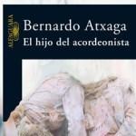 Se rueda 'El hijo del acordeonista', una producción Abra Prod y Tentazioa sobre la obra homónima de Bernardo Atxaga
