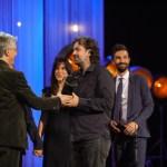 Isaki Lacuesta repite Concha de Oro siete años después con 'Entre dos aguas'