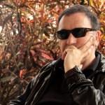 """Ernesto del Rio, director de Zinebi 57: """"Un festival de cine debe ser ecléctico"""""""