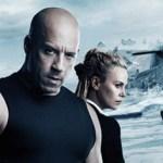 'Fast & Furious 8' arranca suave en Norteamérica pero atropella con récord los mercados internacionales