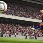 'FIFA 16' lideró las ventas de videojuegos en España en septiembre y octubre