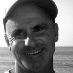 Finaliza la primera fase del rodaje del documental 'Gallo', opera prima de Antonio Díaz Huerta sobre el surfista ciego Aitor Francesena
