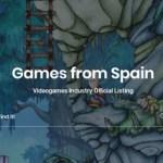 Se pone en marcha la guía Games From Spain 2018, un directorio interactivo online de la industria española de desarrollo de videojuegos
