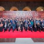 Los premios Goya más diversos pero alejados del gran público