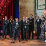 Crea SGR participó en la financiación de 'La librería' y 'Una mujer fantástica', que suman cuatro premios Goya