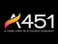Revista Especial Festival de Málaga 2019 – Audiovisual451