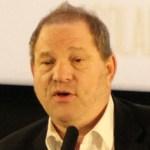 El productor norteamericano Harvey Weinstein se reúne con alumnos de la ECAM