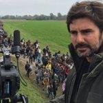 """Hernán Zin: """"'Nacido en Siria' está vendido ya a 22 países y hemos contado con compañeros de viaje muy potentes en la producción"""""""