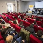 Los festivales de cine se reivindican en Huelva como agentes culturales