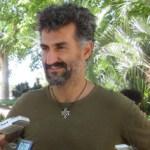 """Cormenzana rueda el drama luminoso 'Alegría, Tristeza, Miedo, Rabia': """"Al principio me costaba desprenderme de mi faceta de productor"""""""