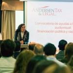 """Mabel Klimt: """"La nueva Orden ministerial de ayudas al cine debe publicarse ya sin dilaciones, para dar seguridad al sector"""""""