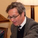 """Lassalle cree que el presupuesto de Cultura para 2015 refleja por primera vez """"un escenario de recuperación económica"""""""