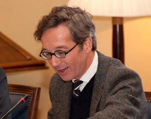 José María Lasalle