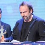 El Grupo Balañá y 'Gente en sitios' reciben sus premios Sant Jordi de Cinematografía