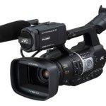 JVC Kenwood Ibérica lanza la cámara profesional JY-HM360 para producción independiente