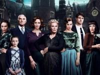 'La casa torcida' – estreno en cines 13 de abril