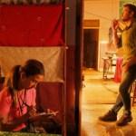 Se rueda el la India 'La cinta de Álex', primer largometraje de Irene Zoe Alameda