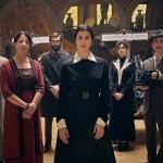 Festival Zoom anuncia las nueve películas de su Sección Oficial de 2018
