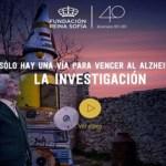 El compositor Toni M. Mir pone la música a una campaña a favor de la investigación del Alzheimer