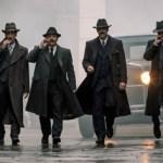 'La sombra de la ley' y 'Trote', las producciones con más nominaciones en los Premios Mestre Mateo del cine gallego