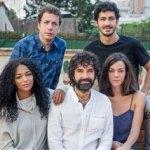 Mateo Gil comienza el rodaje de su cuarto largometraje, 'La leyes de la termodinámica'