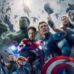 'Los Vengadores. La era de Ultrón' se perfila como la película más taquillera del año