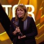 Los premios del cine europeo encumbran a Maren Ade y su filme 'Toni Erdmann'