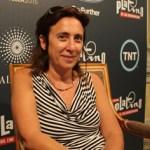 """Marité Ugás: """"Es mucho más coherente coproducir en América Latina, porque tenemos las mismas escalas presupuestarias"""""""