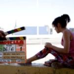 Belén Macías rueda la road-movie 'Marsella', una producción de Tornasol y Messidor