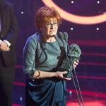 'Truman' también triunfa en los trigésimos premios Goya en una gala con 3,9 millones de espectadores