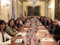 El Gobierno y las Comunidades Autónomas analizan propuestas para favorecer el mecenazgo cultural