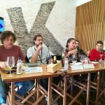 Canarias muestra la diversidad de sus cuatro mercados audiovisuales