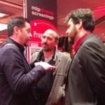 'Sé quién eres' brilla en el primer MIPDrama Screenings 2016, que gana la belga 'Public Enemy'