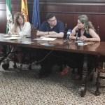 El municipio sevillano de Morón de la Frontera se une a la red de ciudades de cine de Andalucía