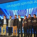 Movistar se vuelca con los eSports y firma un acuerdo con ESL