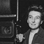 El Festival de San Sebastián 2018 dedicará una retrospectiva a la cineasta británica Muriel Box