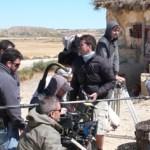 El incentivo fiscal del 35 por ciento para la producción audiovisual ya se nota en Navarra