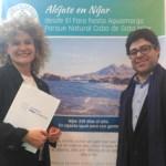 Nijar se incorpora a la Red de Ciudades de Cine de Andalucía Film Commission