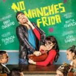 El aragonés Nacho G. Velilla, número uno en México con 'No manches Frida'