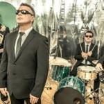 La Mirada Oblicua producirá un largometraje musical sobre el grupo 'No me pises que llevo chanclas'