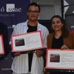 Alumnos de las escuelas Bande à Part, UPF y ECIB obtienen los Premios SGAE Nueva Autoría 2018 del Festival de Sitges