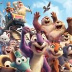 'Operación cacahuete 2. Misión: Salvar el parque' – estreno en cines 11 de octubre