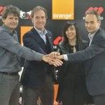 Orange firma una acuerdo con Mediapro para impulsar los eSports y patrocinar la Liga de Videojuegos Profesional