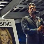 David Fincher logra el número uno y su mejor debut en Norteamérica con 'Perdida'