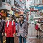 'Perdiendo el Este', nueva comedia de Paco Caballero