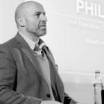 Phil Clapp, reelegido en Barcelona presidente de la UNIC con Jaime Tarrazón de vicepresidente senior